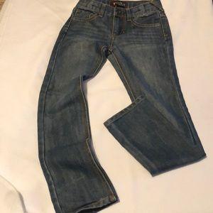 D2-172 jeans boy  guess